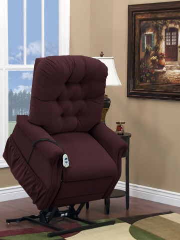Aaron Berry Petite Two Way Reclining Lift Chair