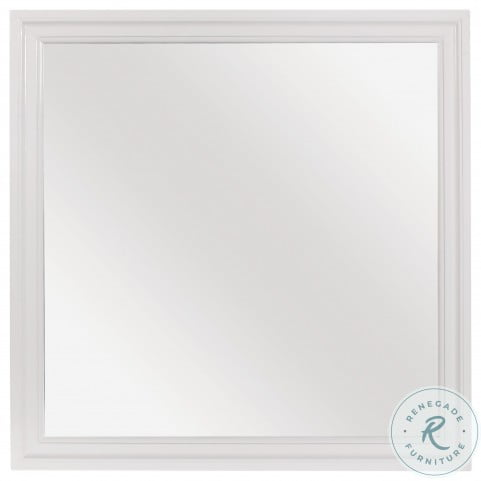Lana White Mirror