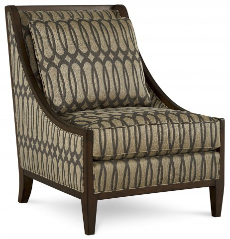 Harper Quartz Accent Chair