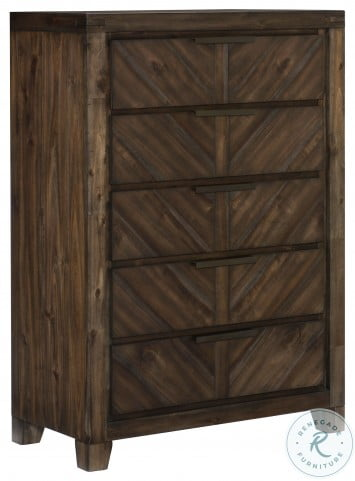 Parnell Distressed Chest