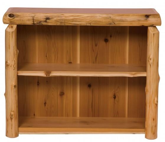 Cedar Small Bookshelf