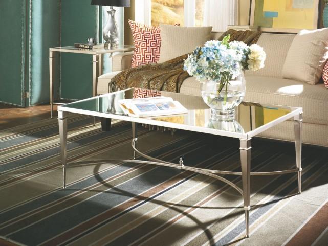 Mallory Rectangular Occasional Table Set