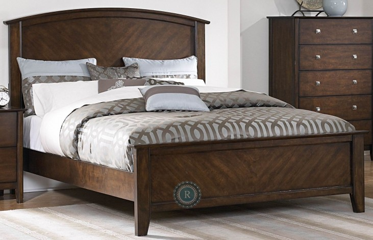 Cody Cal. King Panel Bed