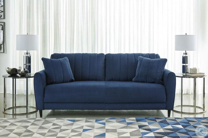 Enderlin Ink Living Room Set From Ashley Coleman Furniture