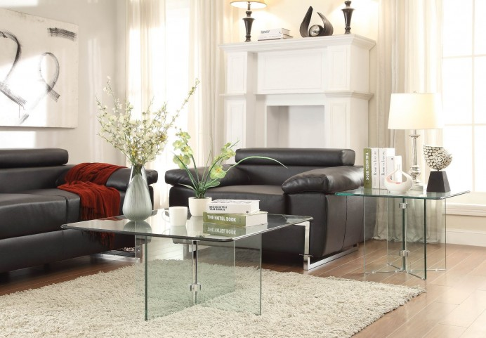 Alouette Occasional Table Set