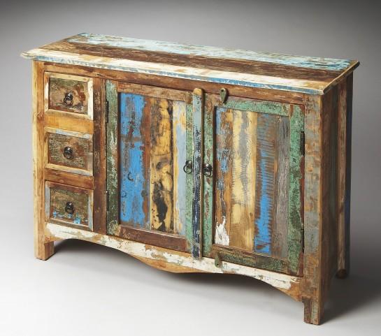 Reverb Artifacts Sideboard