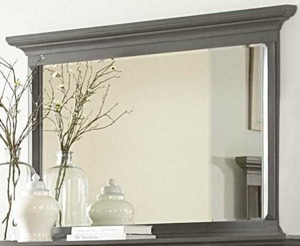 Marceline Grey Mirror