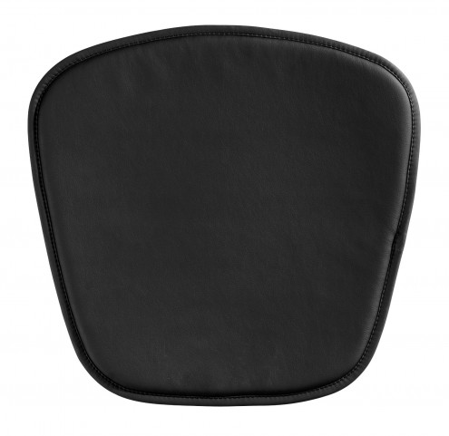 Wire/Mesh Cushion Black