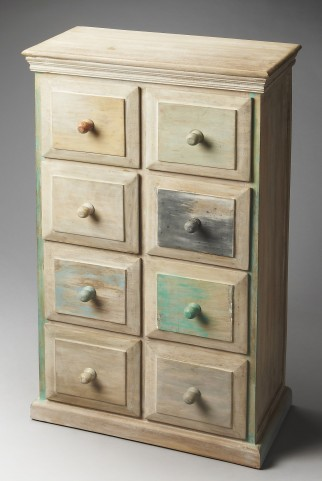Keller Artifacts Drawer Chest