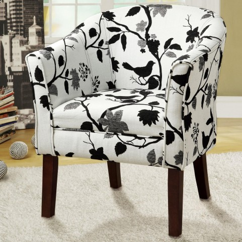 460406 Accent Chair