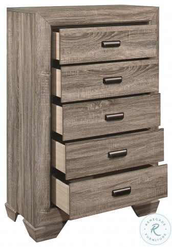 Beechnut Natural Chest