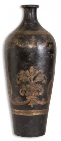 Mela Tall Decorative Vase