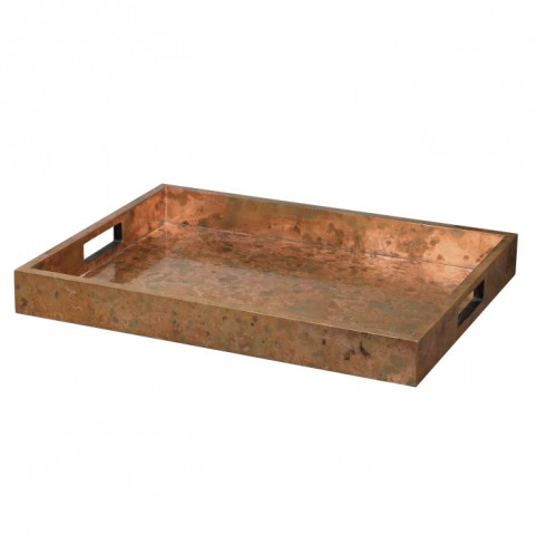 Ambrosia Copper Tray