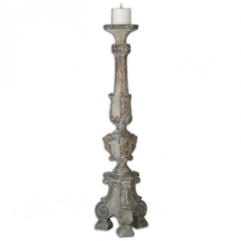 Gillis Large Candle Holder