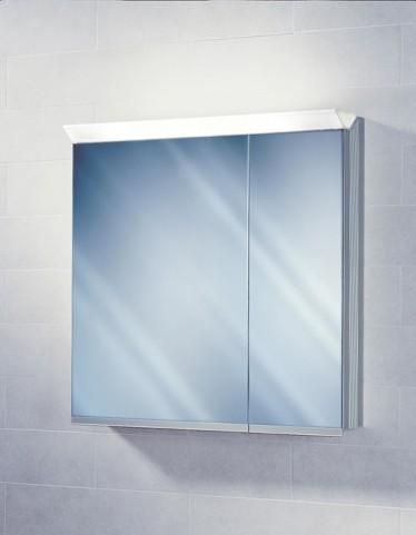 "Priolo 35"" Right Hinge Mirror Cabinet"