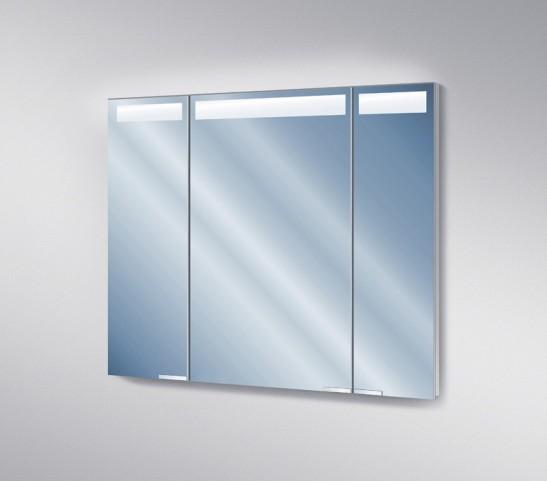 """Diamando 47"""" Hinge Right 2 Light Mirror Cabinet"""