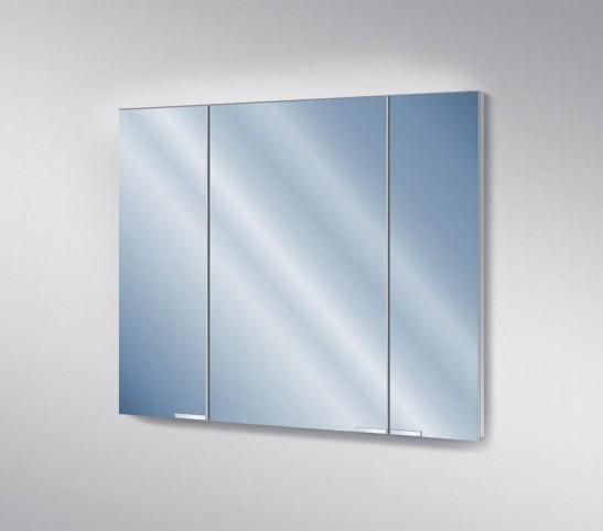 """Diamando None Electric 47"""" Hinge Right Mirror Cabinet"""