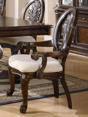 Tabitha Arm Chair Set of 2
