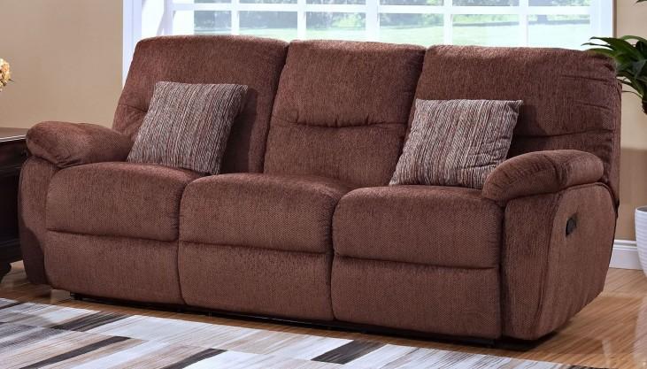 Cheshire Fudge Power Reclining Sofa
