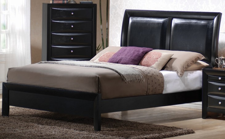Briana Queen Bed