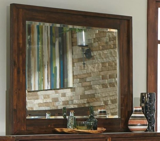 Avery Aged Bourbon Mirror