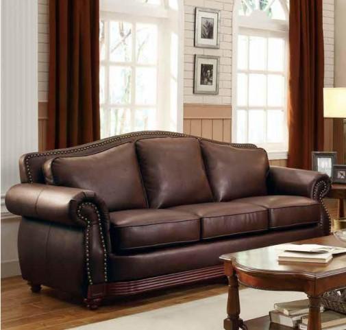 Midwood Show-Wood Sofa
