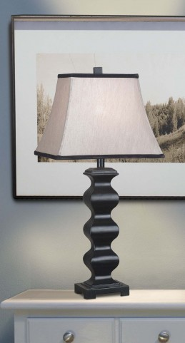 Steppe Table Lamp Set of 2