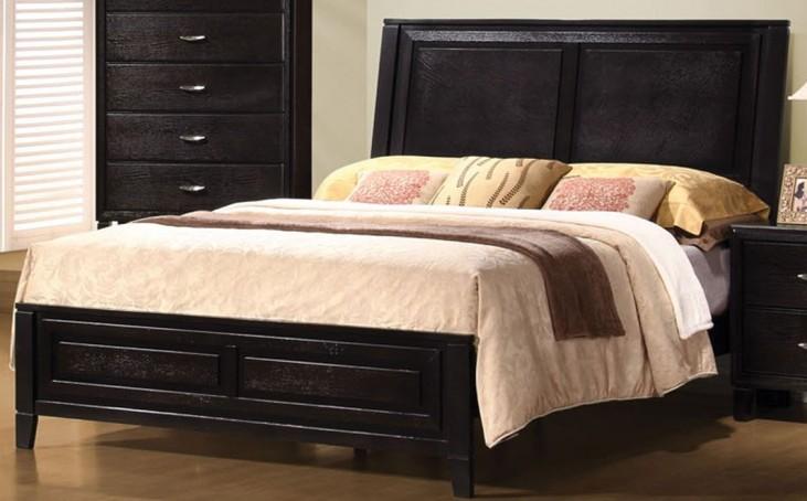 Nacey Queen Bed