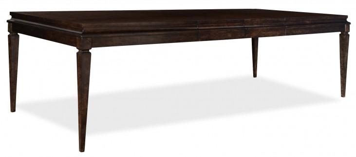 Classic Leg Dining Table