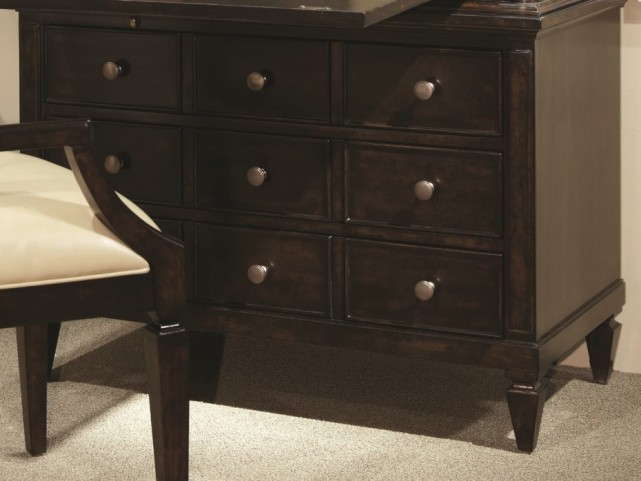 Classic Four Drawer Bachelor Chest