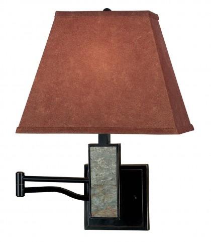 Dakota Wall Swing Arm Lamp