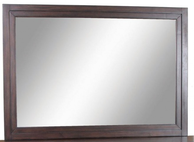Lanchester Cocoa Mirror by Donny Osmond