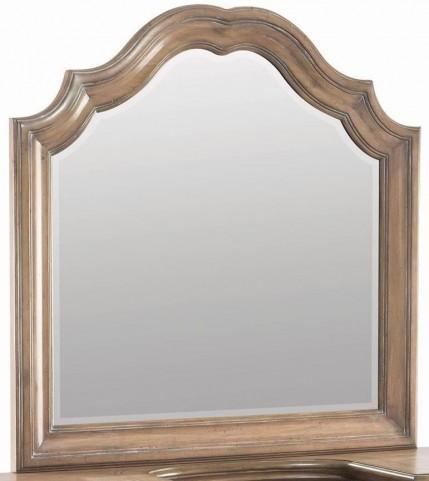 Ilana Antique Linen Vanity Mirror