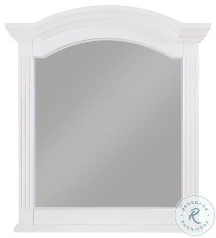 Meghan White Mirror