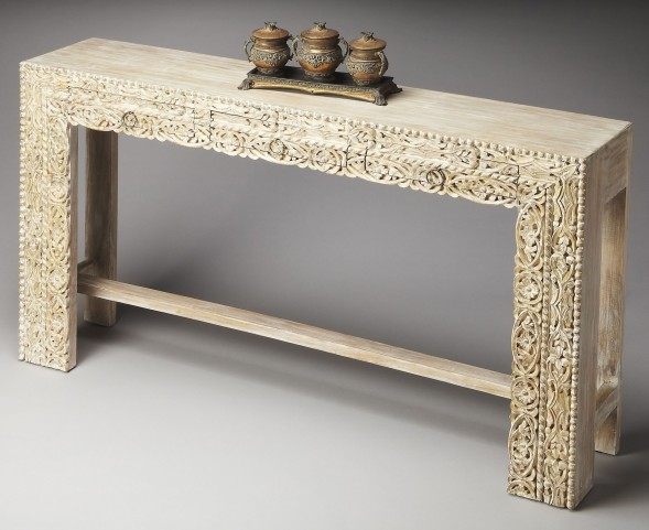 2069290 Artifacts Console Table