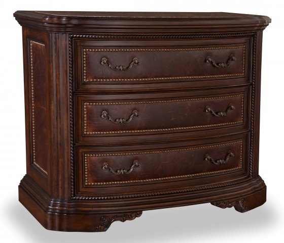 Valencia Accent Drawer Chest