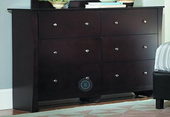 Avelar Dresser
