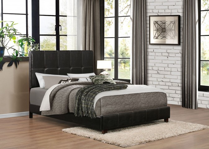 Avelar Full Platform Bed