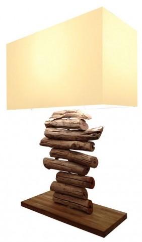 Picturesk Linera Rectangular Lamp