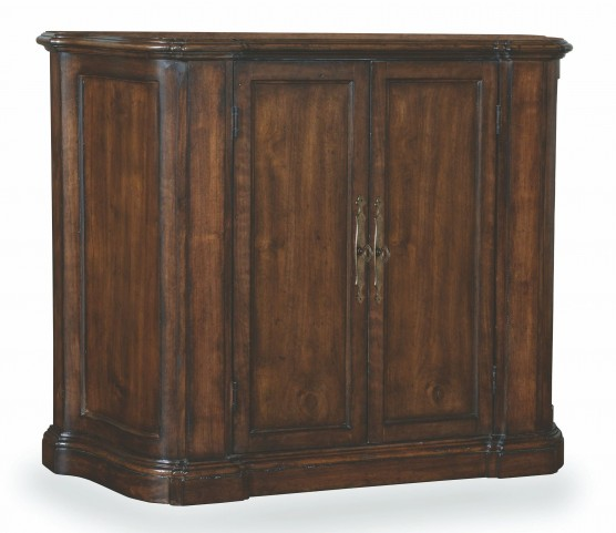 Chateaux Walnut Hall Console