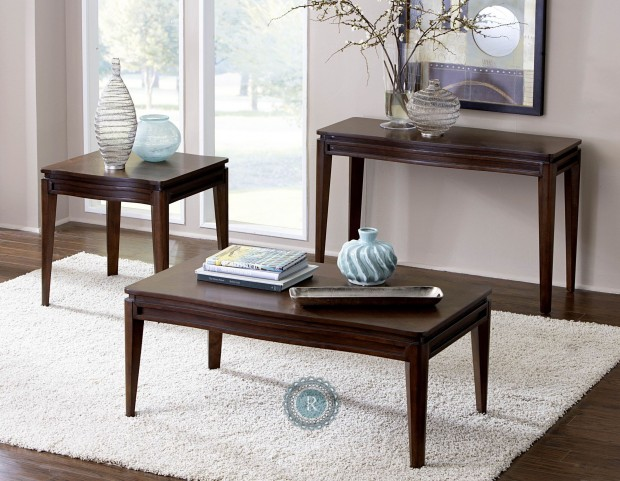Kasler Occasional Table Set