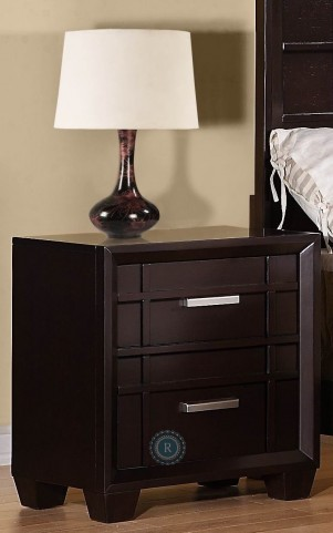 Lewiston Nightstand