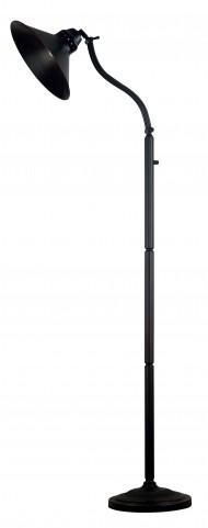 Amherst Adjustable Floor Lamp