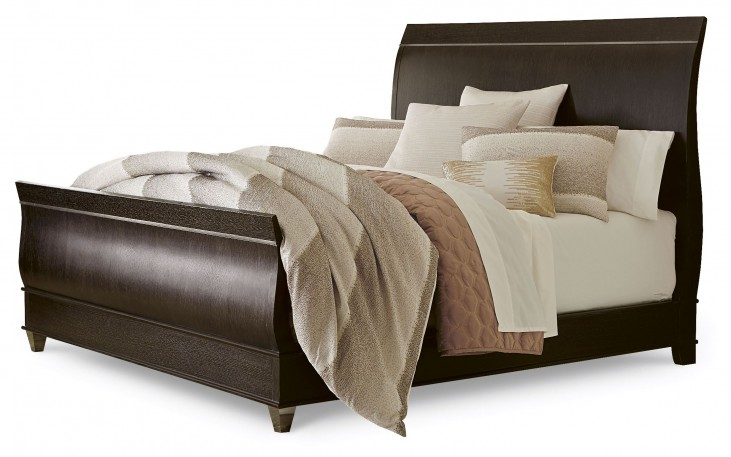 Greenpoint King Sleigh Bed From Art 214156 2304 Coleman Furniture