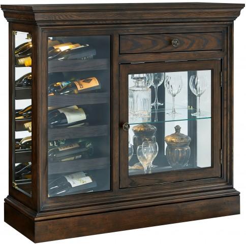 Hillsville Wine Console