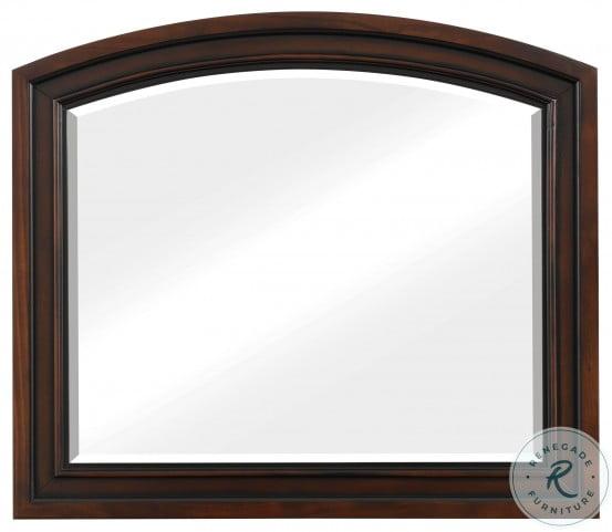Cumberland Brown Mirror