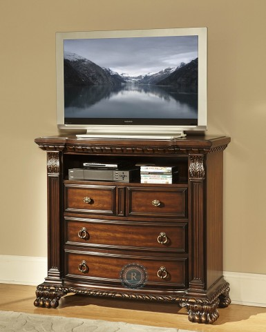 Orleans TV Chest