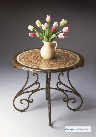 Metalworks 2171025 Foyer Table