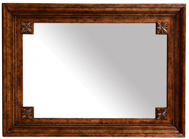 Collection One Champlain Landscape Mirror