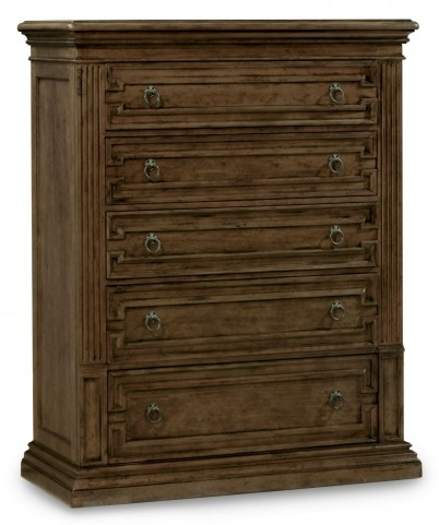 Collection One Jefferson Drawer Chest